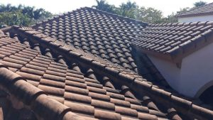 pembroke pines roof cleaning 3
