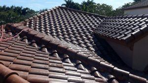 pembroke pines roof cleaning 4